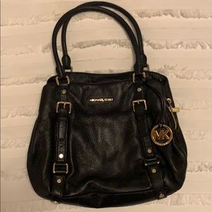 Michael Kors Large Black Bag Purse